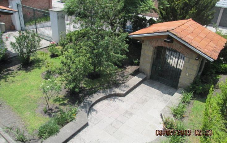 Foto de casa en venta en  , juriquilla, querétaro, querétaro, 451502 No. 17
