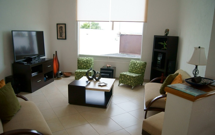 Foto de casa en venta en  , juriquilla, querétaro, querétaro, 451571 No. 04