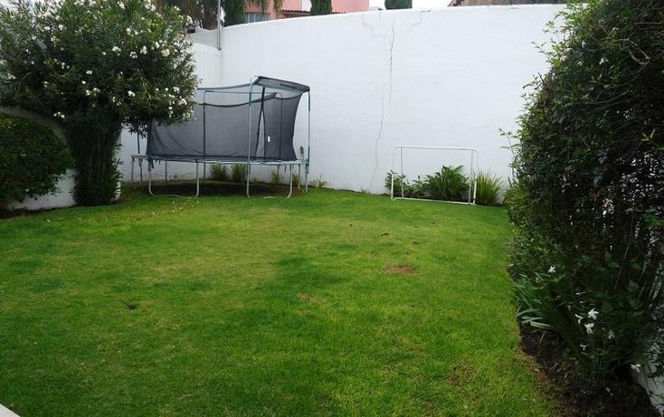 Foto de casa en venta en  , juriquilla, querétaro, querétaro, 451571 No. 08
