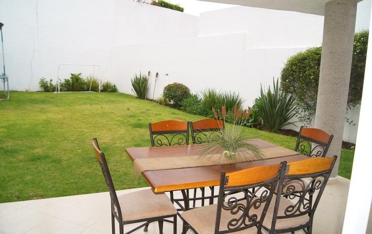Foto de casa en venta en  , juriquilla, querétaro, querétaro, 451571 No. 09