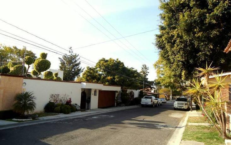 Foto de casa en venta en  , juriquilla, querétaro, querétaro, 451642 No. 01