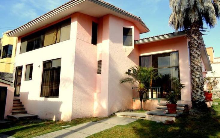Foto de casa en venta en  , juriquilla, querétaro, querétaro, 451642 No. 02