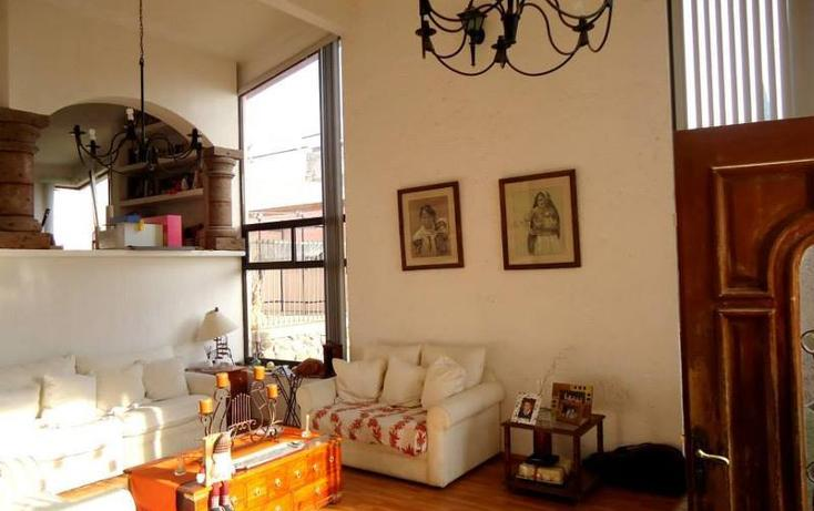 Foto de casa en venta en  , juriquilla, querétaro, querétaro, 451642 No. 08