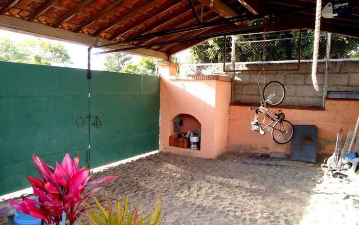 Foto de casa en renta en  , juriquilla, querétaro, querétaro, 451643 No. 03