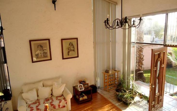 Foto de casa en renta en  , juriquilla, querétaro, querétaro, 451643 No. 11