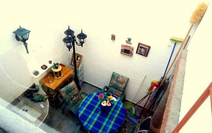 Foto de casa en renta en  , juriquilla, querétaro, querétaro, 451643 No. 18
