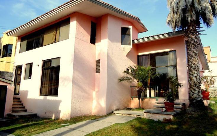 Foto de casa en renta en  , juriquilla, querétaro, querétaro, 451643 No. 21