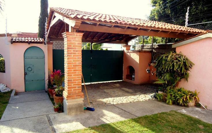 Foto de casa en renta en  , juriquilla, querétaro, querétaro, 451643 No. 22