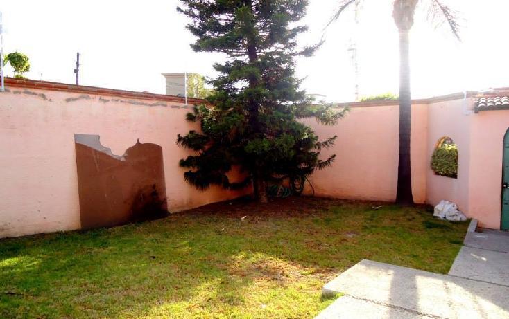 Foto de casa en renta en  , juriquilla, querétaro, querétaro, 451643 No. 23