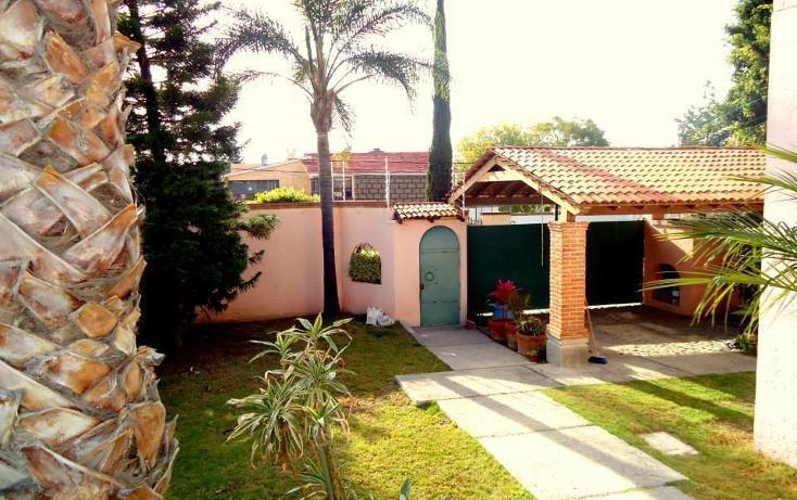 Foto de casa en renta en  , juriquilla, querétaro, querétaro, 451643 No. 24
