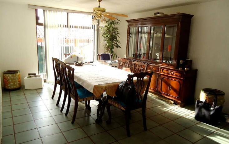 Foto de casa en renta en  , juriquilla, querétaro, querétaro, 451643 No. 27