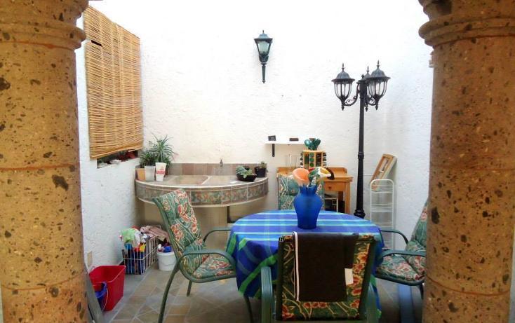 Foto de casa en renta en  , juriquilla, querétaro, querétaro, 451643 No. 29