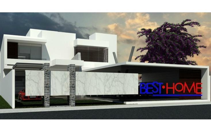 Foto de casa en venta en  , juriquilla, querétaro, querétaro, 453305 No. 01