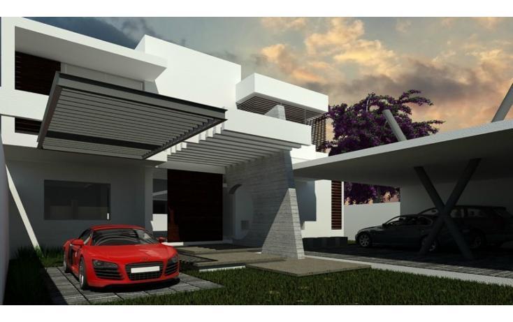 Foto de casa en venta en  , juriquilla, querétaro, querétaro, 453305 No. 02
