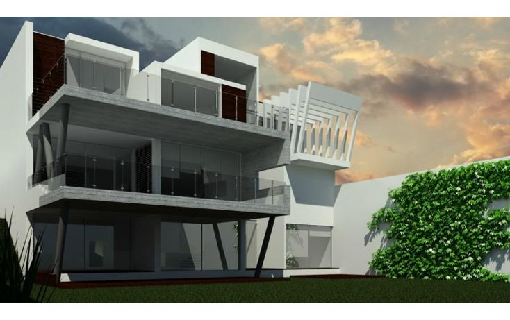 Foto de casa en venta en  , juriquilla, querétaro, querétaro, 453305 No. 03