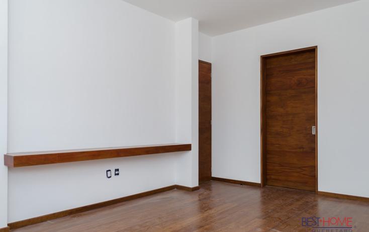 Foto de casa en venta en  , juriquilla, quer?taro, quer?taro, 453338 No. 28
