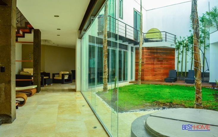 Foto de casa en venta en  , juriquilla, querétaro, querétaro, 453346 No. 04