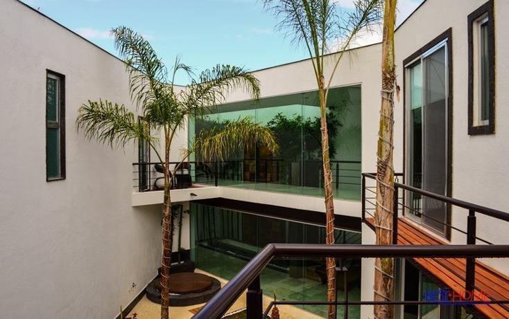 Foto de casa en venta en  , juriquilla, querétaro, querétaro, 453346 No. 33