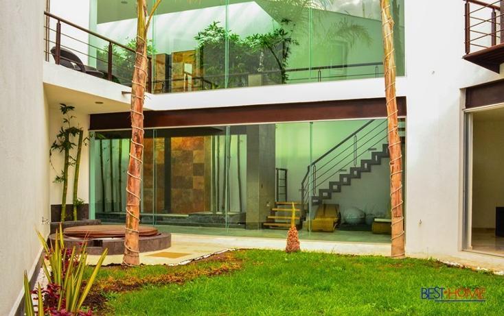 Foto de casa en venta en  , juriquilla, querétaro, querétaro, 453346 No. 36