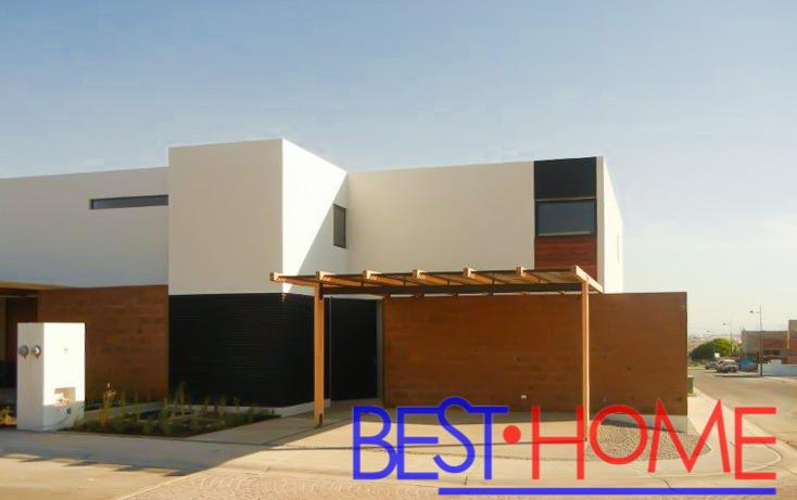 Foto de casa en venta en  , juriquilla, querétaro, querétaro, 453375 No. 01