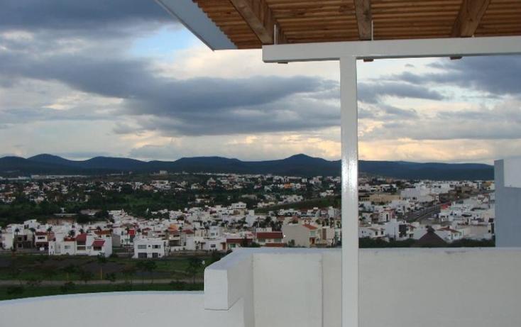 Foto de casa en venta en  , juriquilla, querétaro, querétaro, 453390 No. 18
