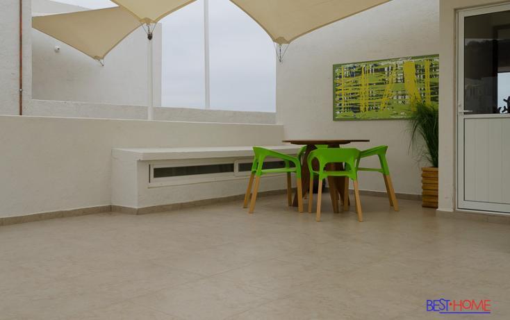 Foto de casa en venta en  , juriquilla, querétaro, querétaro, 453393 No. 17