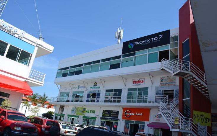 Foto de oficina en renta en  , juriquilla, querétaro, querétaro, 454624 No. 17