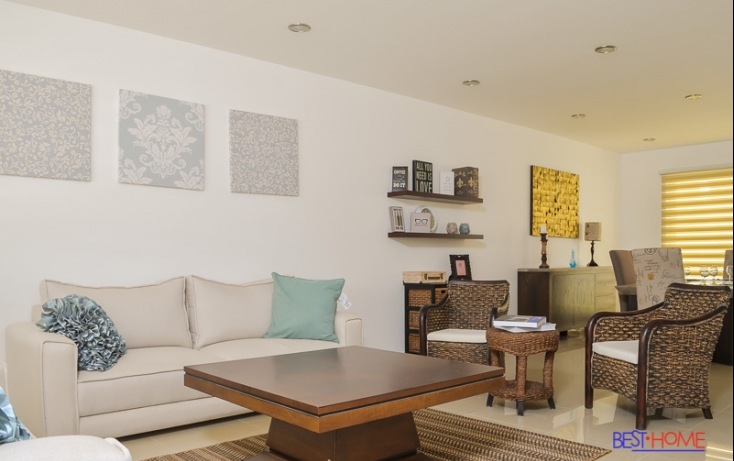 Foto de casa en venta en, juriquilla, querétaro, querétaro, 464489 no 04