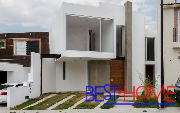 Foto de casa en venta en  , juriquilla, querétaro, querétaro, 472793 No. 01