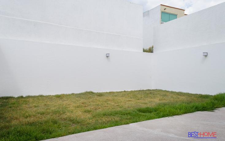 Foto de casa en venta en  , juriquilla, querétaro, querétaro, 472793 No. 08