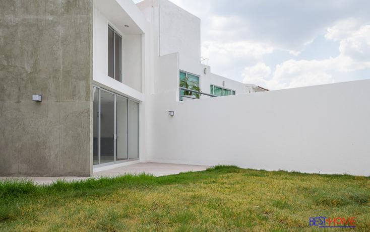Foto de casa en venta en  , juriquilla, querétaro, querétaro, 472793 No. 09