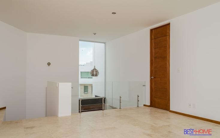 Foto de casa en venta en  , juriquilla, querétaro, querétaro, 472793 No. 10