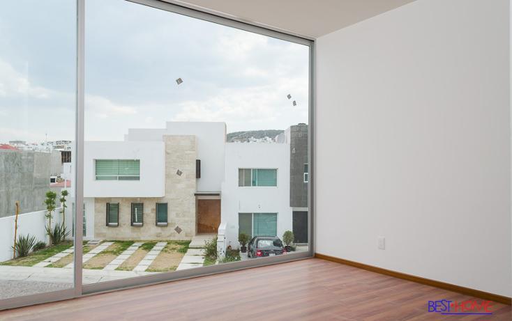 Foto de casa en venta en  , juriquilla, querétaro, querétaro, 472793 No. 16