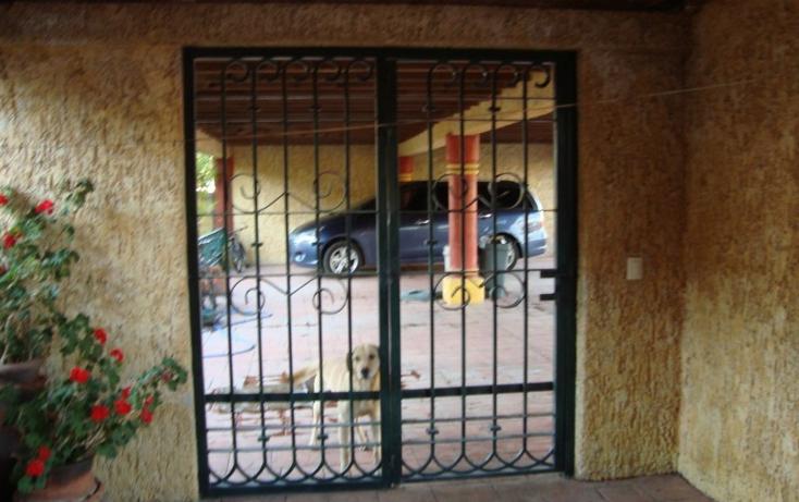 Foto de casa en venta en  , juriquilla, quer?taro, quer?taro, 532351 No. 04