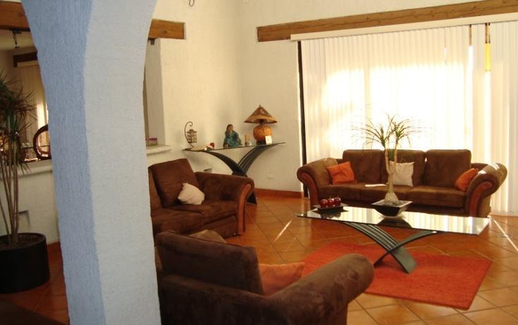 Foto de casa en venta en  , juriquilla, quer?taro, quer?taro, 532351 No. 07
