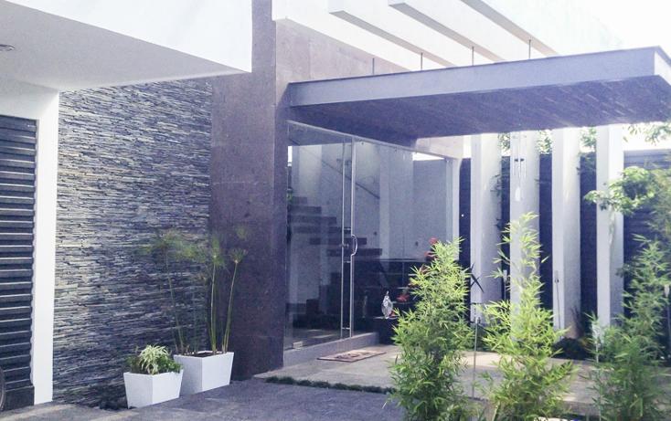 Foto de casa en venta en  , juriquilla, querétaro, querétaro, 552582 No. 02