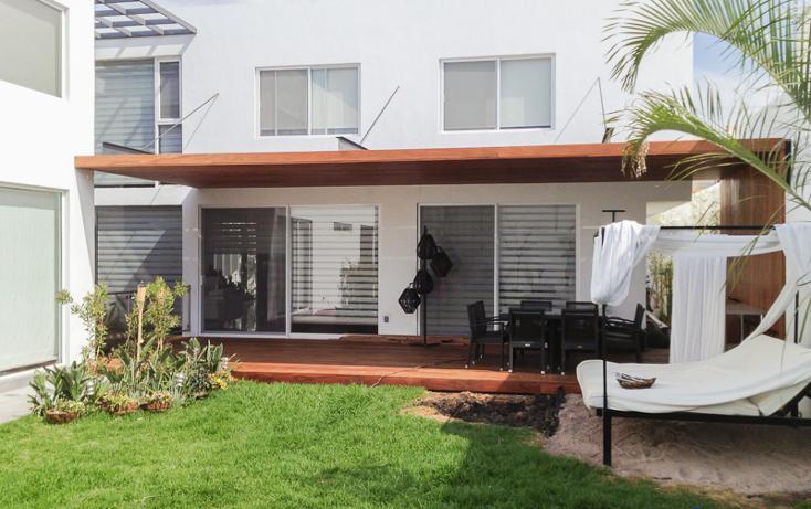 Foto de casa en venta en  , juriquilla, querétaro, querétaro, 552582 No. 04