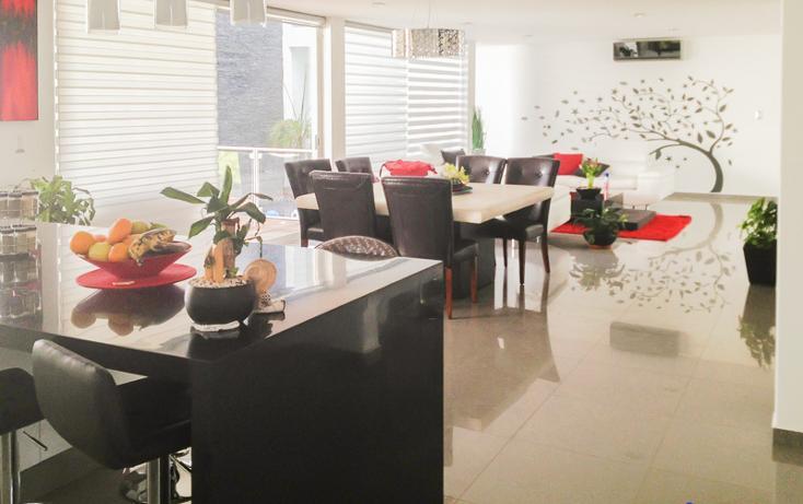 Foto de casa en venta en  , juriquilla, querétaro, querétaro, 552582 No. 06