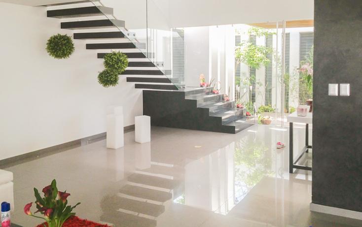Foto de casa en venta en  , juriquilla, querétaro, querétaro, 552582 No. 07