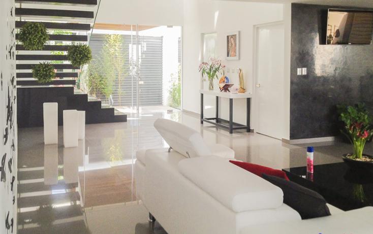 Foto de casa en venta en  , juriquilla, querétaro, querétaro, 552582 No. 09
