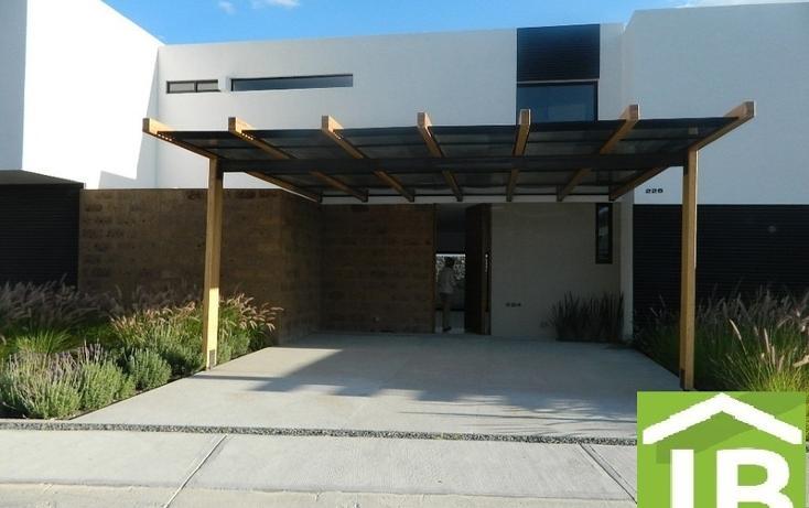 Foto de casa en venta en  , juriquilla, querétaro, querétaro, 561701 No. 01