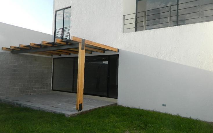 Foto de casa en venta en  , juriquilla, querétaro, querétaro, 561701 No. 08