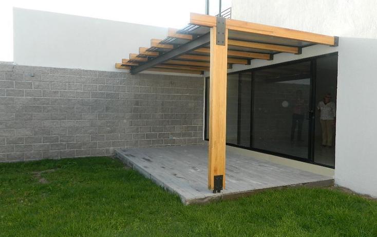 Foto de casa en venta en  , juriquilla, querétaro, querétaro, 561701 No. 09