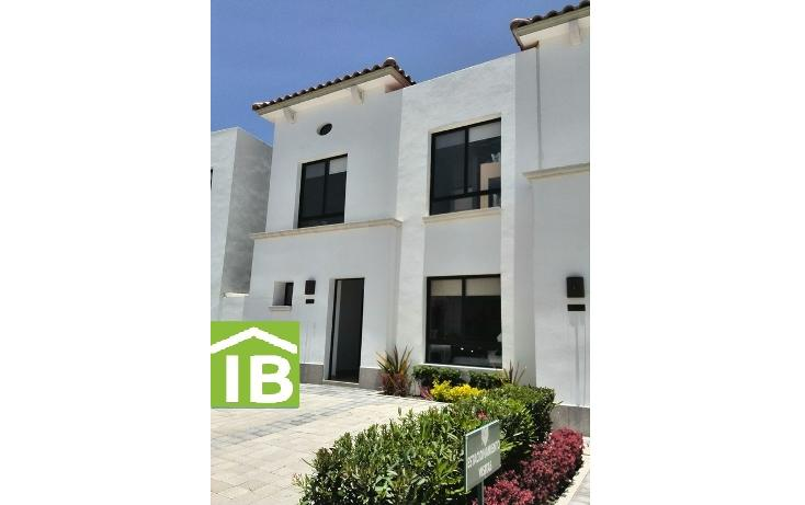 Foto de casa en venta en  , juriquilla, querétaro, querétaro, 581980 No. 01