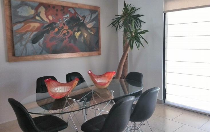 Foto de casa en venta en  , juriquilla, querétaro, querétaro, 581980 No. 08