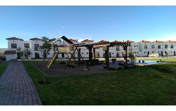 Foto de casa en venta en  , juriquilla, querétaro, querétaro, 581980 No. 22