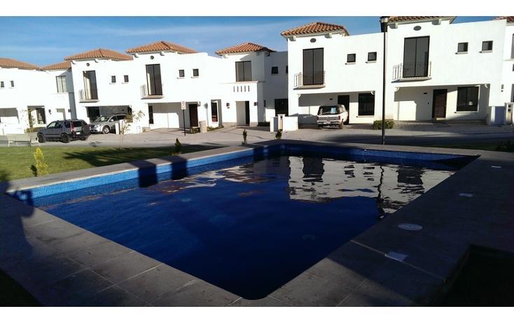 Foto de casa en venta en  , juriquilla, querétaro, querétaro, 581980 No. 23