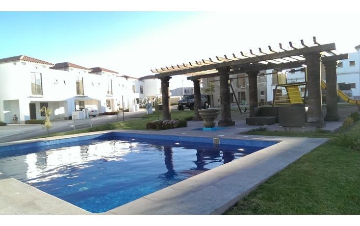 Foto de casa en venta en  , juriquilla, querétaro, querétaro, 581980 No. 24