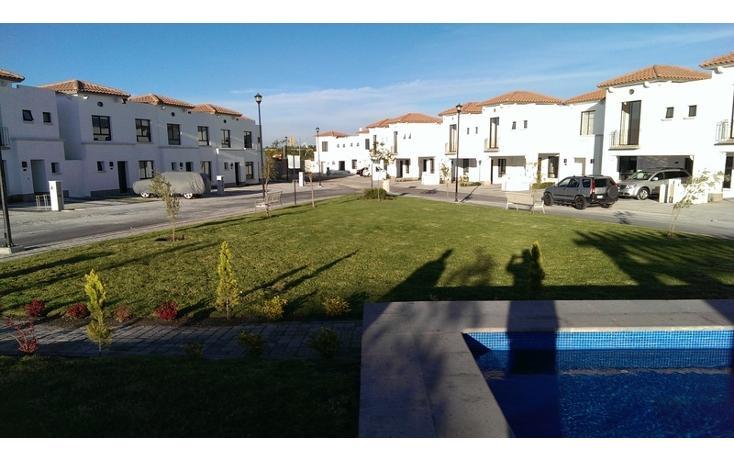 Foto de casa en venta en  , juriquilla, querétaro, querétaro, 581980 No. 25