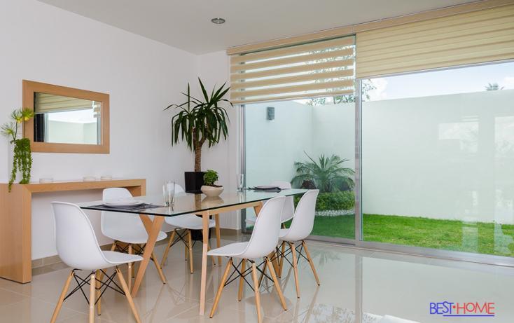Foto de casa en venta en  , juriquilla, querétaro, querétaro, 585357 No. 04
